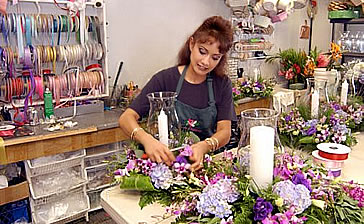 woodland hills flower arrangements by woodland hills florist