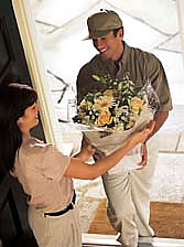 woodland hills flower delivery